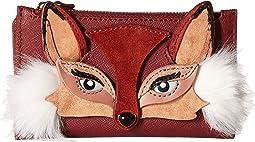 So Foxy Fox Mikey
