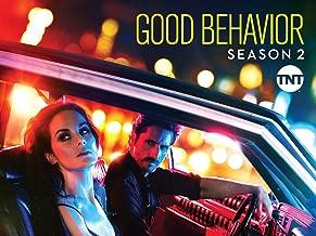 Good Behavior Season 2