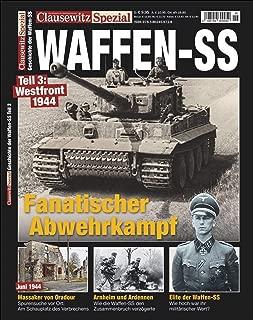 Waffen-SS, Westfront 1944: Clausewitz Spezial 26