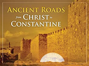 ancient roads from christ to constantine