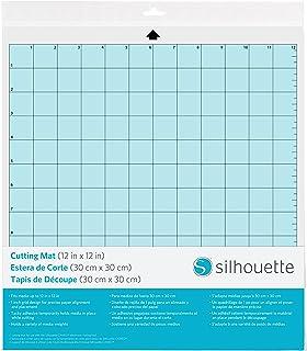 Silhouette America CUT-MAT-12-3T Cameo 3 Mat, 1 Pack, White