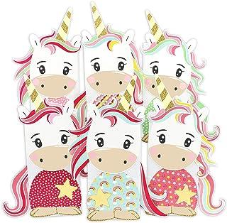 Bolsas de regalo Unicornio