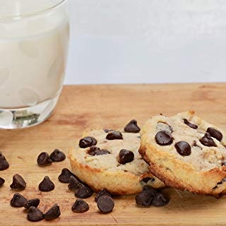 Keto Joi Chocolate Chip Cookies