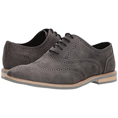 Kenneth Cole Unlisted Joss Oxford (Grey) Men