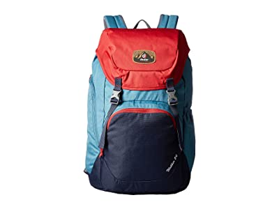 Deuter Walker 24 (Denim/Navy) Backpack Bags