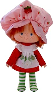 Strawberry Shortcake 1979 Vintage (Retired) Doll - Collectible Replacement Toy - Loose (OOP Out of Package & Print)