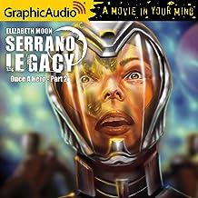 Once a Hero (2 of 2) [Dramatized Adaptation]: Serrano Legacy, Book 4, Part 2