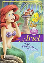 پرنسس دیزنی آریل: سورپرایز تولد (کتاب فصل شاهزاده خانم دیزنی: سری
