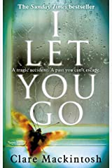 I Let You Go: The Richard & Judy Bestseller (English Edition) Formato Kindle