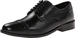 Norcross Cap Toe Dress Casual Oxford