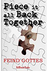 Piece it all Back Together Kindle Edition
