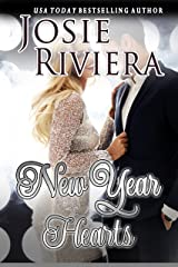 New Year Hearts: A Sweet and Wholesome Romance Bundle Kindle Edition
