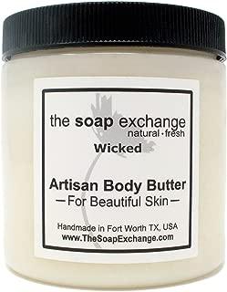 wicked body butter