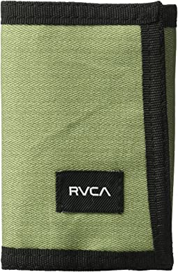 RVCA - Trifold Wallet
