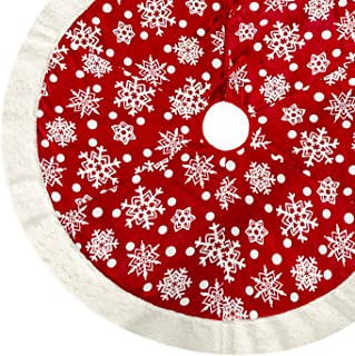 x mas tree skirt