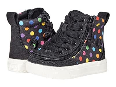 BILLY Footwear Kids Classic Lace High (Toddler)