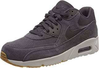 Nike Mens Air Max 90 Ultra 2.0 Leather 924447-004