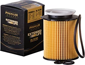 Premium Guard PG99064EX Extended Performance Oil Filter
