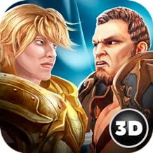 Spartan Wars: Gods vs Titans vs Monsters Kratos Deadly Fighting