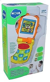 Hola Happy Talker Play Phone Toy