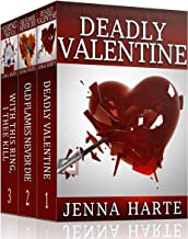Valentine Mystery Boxed Set: Books 1-3 (Valentine Mysteries)