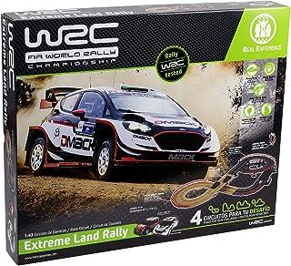 comprar comparacion WRC Extreme Land Rally, color negro (Fábrica De Juguetes 91001.0) , color/modelo surtido