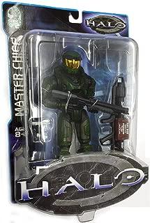 Joy Ride Halo Series 2 Master Chief (with Rocket Launcher, Shotgun and Pistol)