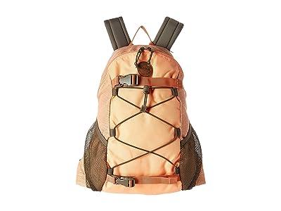 Dakine Wonder Backpack 15L (Coral Reef) Backpack Bags