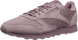 Reebok Women's CL LTHR LACE