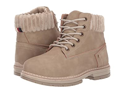 Dirty Laundry Alpine (Stone Nubuck) Women