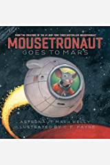 Mousetronaut Goes to Mars Kindle Edition