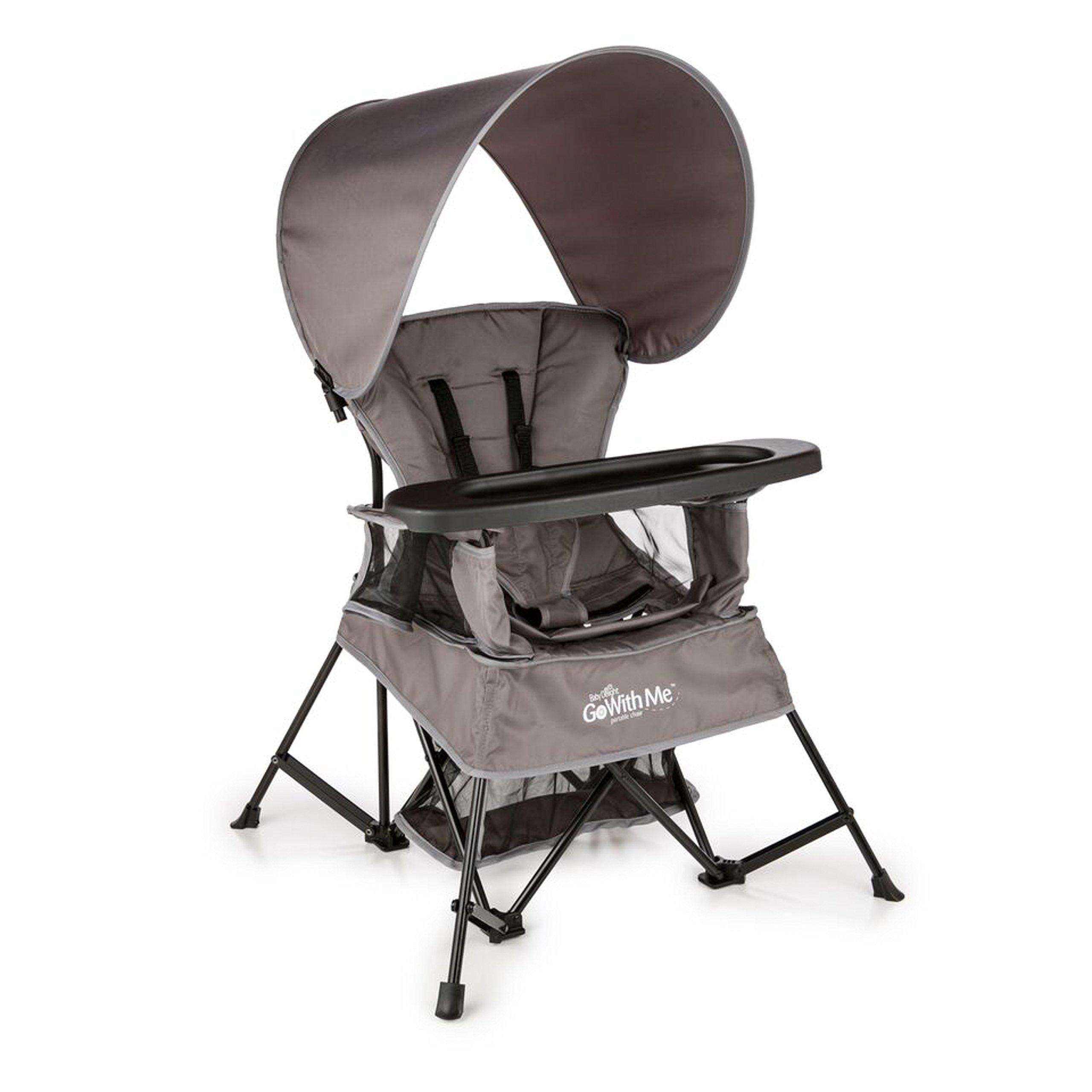Baby Delight Outdoor Portable converts