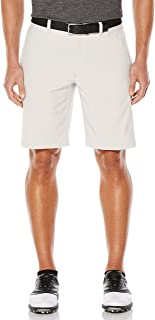 Callaway Men's Lightweight Tech Shorts with Active Waistband