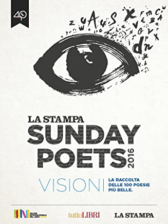 Sunday Poets 2016