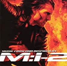mission impossible two soundtrack