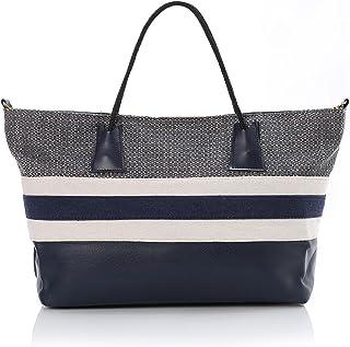زا لووب حقيبة للنساء-متعدد الالوان - حقائب كبيرة توتس