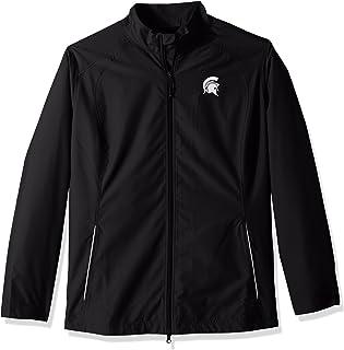 Cutter & Buck Womens Beacon Full Zip Jacket LCO01211