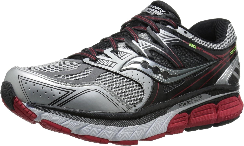 Saucony Men's Redeemer ISO Running shoes