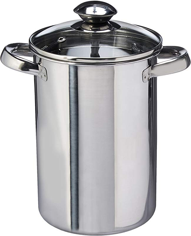 Norpro Asparagus Stainless Steel Cooker Steamer