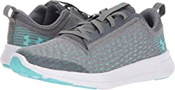 Under Armour Kids UA GPS Lightning 2 AL (Little Kid)