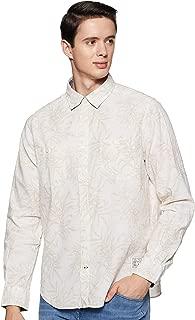 Nautica Men's Regular fit Casual Shirt