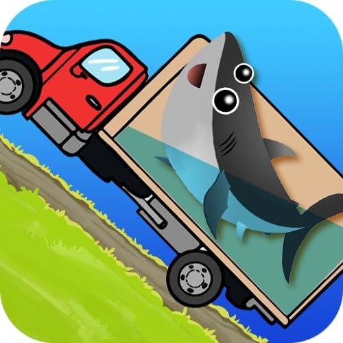 Sharkz.io Truck Simulator PRO