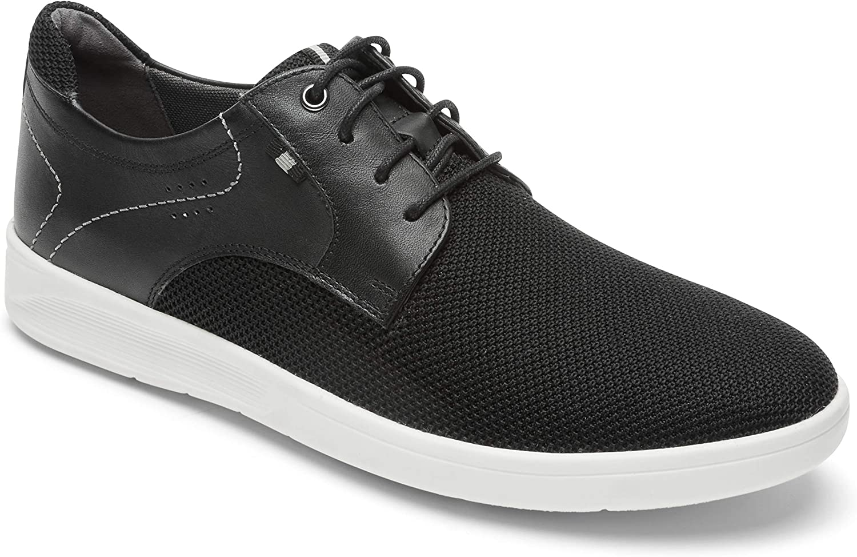 Rockport Men's Caldwell Plaintoe Ox Sneaker