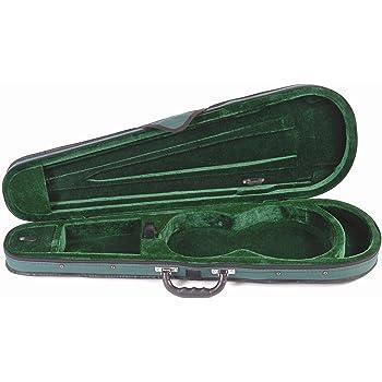 Kinsman ACV015 - Estuche Violín, tamaño 4/4: Amazon.es: Instrumentos musicales