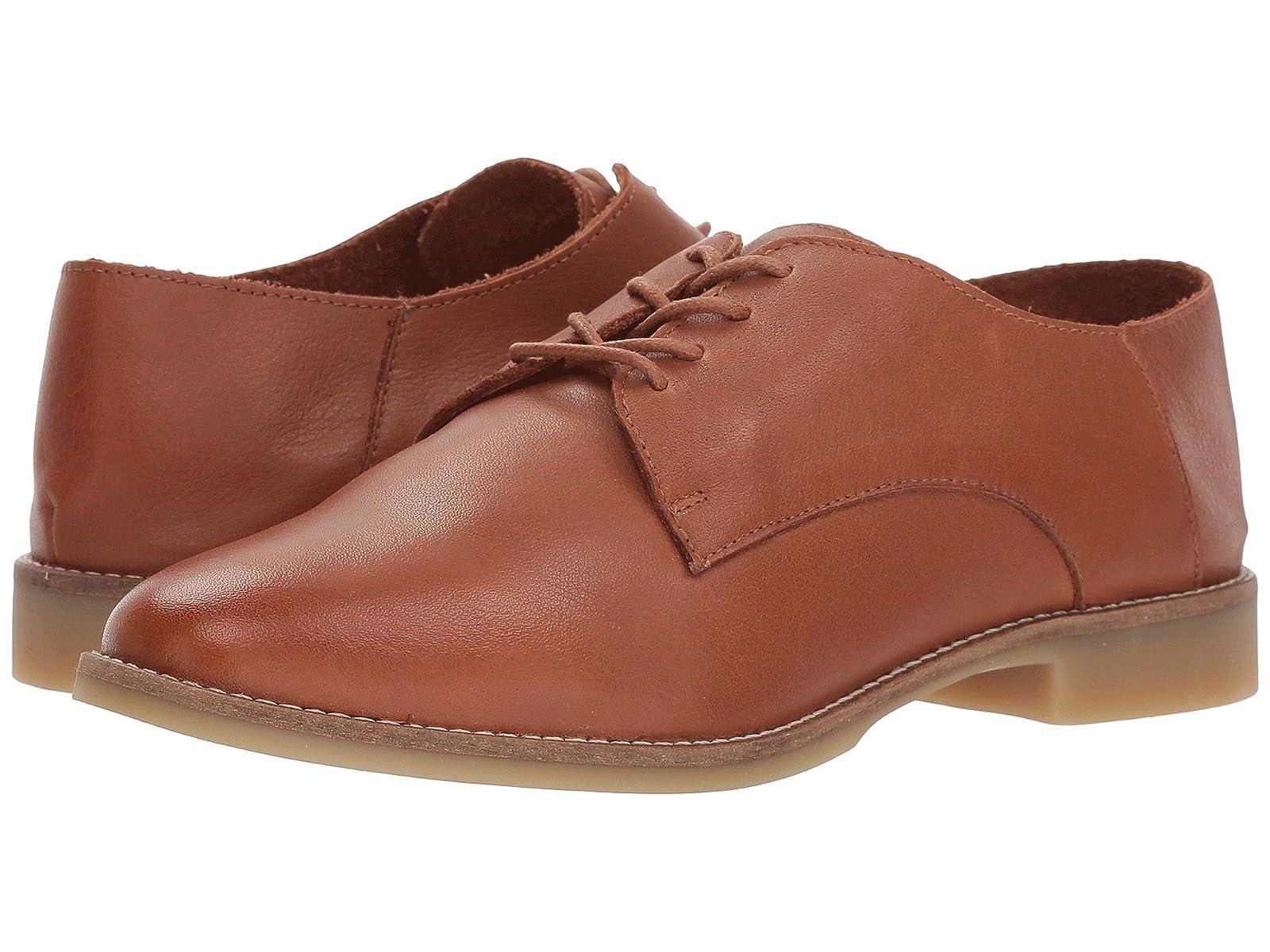 ALDO TepoliniAtmospheric grades have affordable shoes