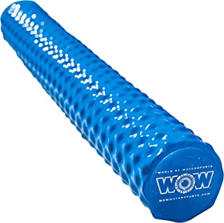WOW World of Watersports First Class Super Soft Foam Pool Noodles for Swimming and Floating, Pool Floats, Lake Floats