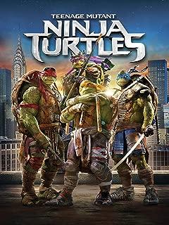 Teenage Mutant Ninja Turtles (2014) (4K UHD)