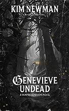 Genevieve Undead (Warhammer Horror)
