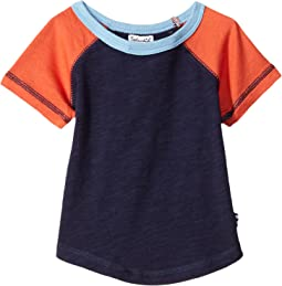 Splendid Littles - Always Short Sleeve Raglan (Infant)