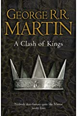 A Clash of Kings (A Song of Ice and Fire, Book 2) (English Edition) eBook Kindle